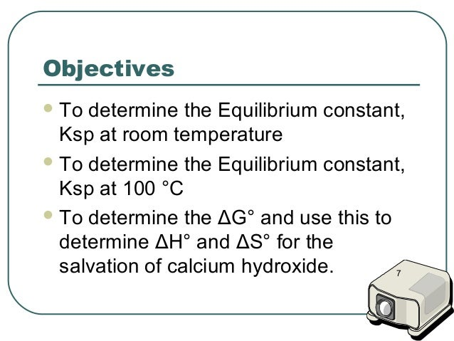 the solubility product constant of calcium iodate