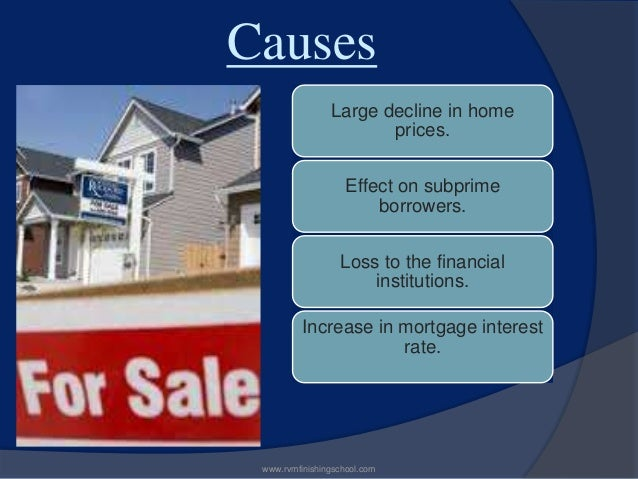 fannie mae subprime mortgage crisis He cited the findings of a recent book about the causes of the crisis by new   fannie mae and freddie mac were into subprime lending, and.