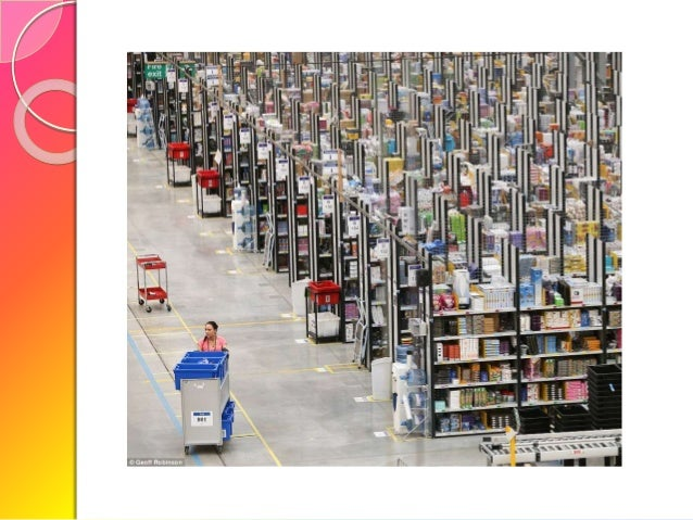 supply chain amazon case study Supplychainbrain, the world's most comprehensive supply chain  walmart's e- commerce challenge to amazon gets a reality check.