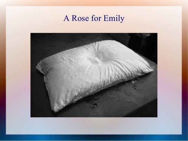 Cask of amontillado and a rose for emily themes