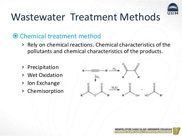 Water and wastewater treatment wastewater treatment sciox Gallery