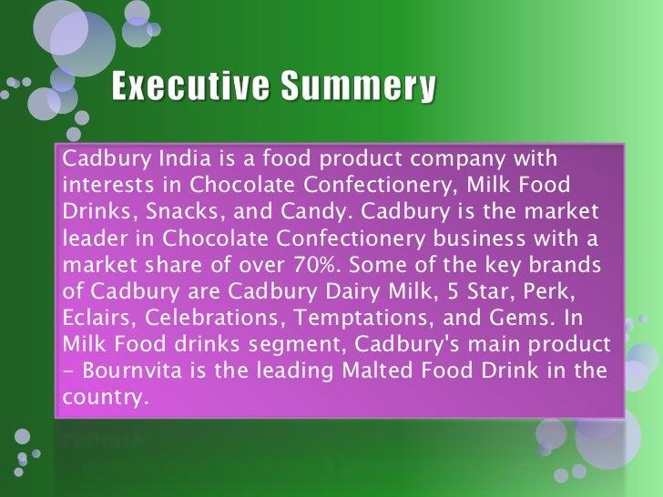 Pest Analysis On Cadbury
