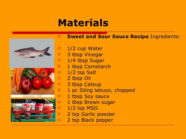 how to make vinegar sauce for fish ball