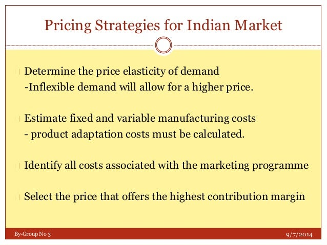 pricing strategy of clinic all clear shampoo An overview of the indian shampoo market  in the country with brands like clinic all clear, sunsilk and clinic plus  strategies of 5 star hotels of india.