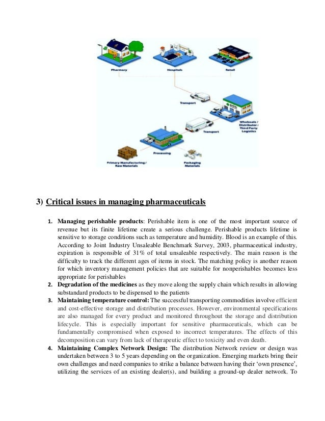 supply chain of beximco pharmaceuticals Free essay: the supply chain process of square company of  bangladesh: an analysis mohammad jamal uddin  supply chain.