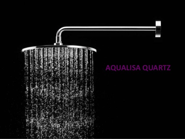 aqualisa quartz marketing strategy In product testing, the quartz shower received rave reviews from both consumers marketing channels marketing strategy product aqualisa quartz:.