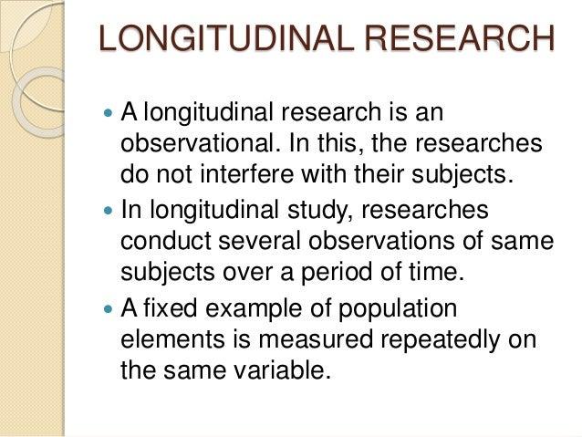 Key longitudinal-experimental studies in criminology