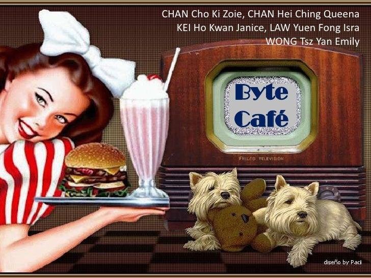 CHAN Cho Ki Zoie, CHAN Hei Ching Queena  KEI Ho Kwan Janice, LAW Yuen Fong Isra                     WONG Tsz Yan Emily    ...