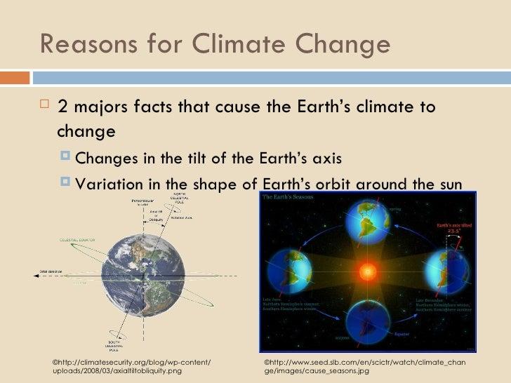 Temperature of the Earth (student presentation)