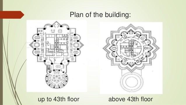 Presentation Petronas Twin Tower