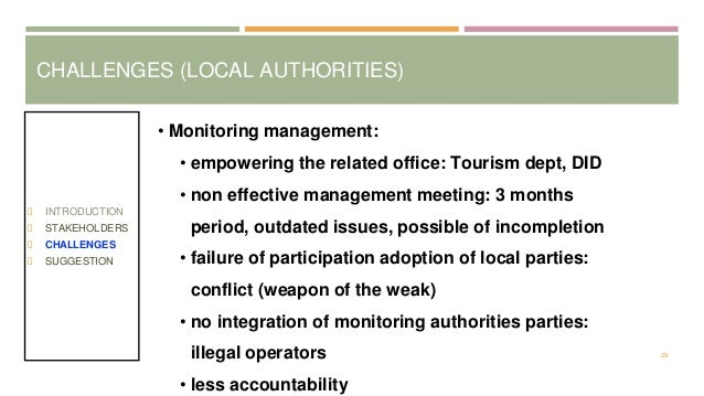 importance of managing and adopting collaboration and partnership in the tourism industry essay National institute of tourism & hospitality management, telecom nagar tools for marketing research and partnership the role of ict in tourism industry.