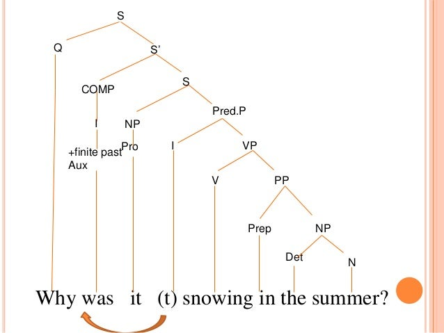 Syntax tree diagram exercises with answers ppt trusted wiring tree diagrams wh question rh slideshare net constituent sentences tree diagram that english tree diagram examples ccuart Image collections