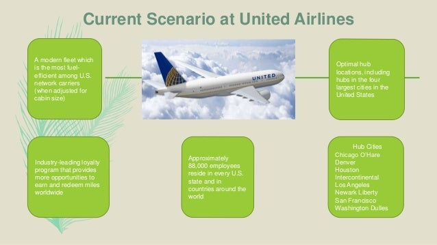 United Airlines & Indian Aviation
