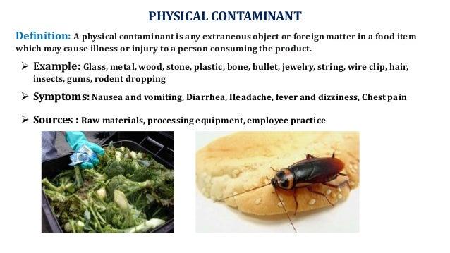 Food Borne Disease Its Prevention
