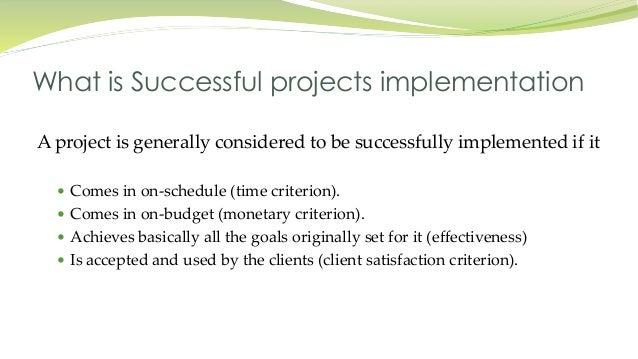 5 Key Factors to Successful Strategic Planning