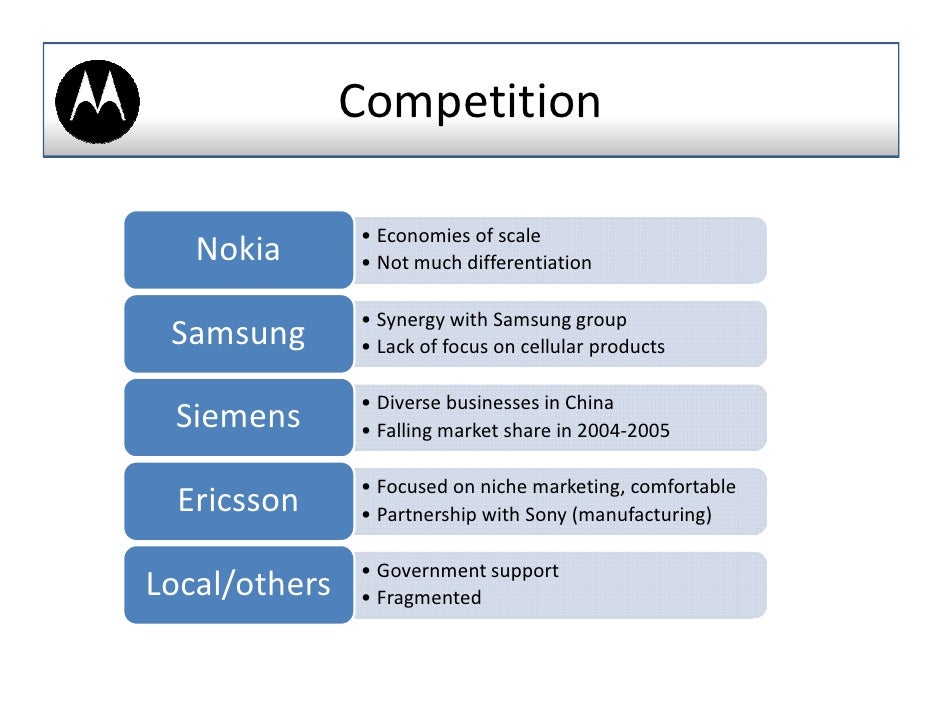 sony ericsson marketing case study Would you care if samsung made their own sub brand and sold  and it offers an  interesting case study from a digital marketing point of view.