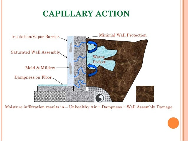 Bon Presentation On Waterproofing Of Basement (Omar Faruqe Hamim,L2/T1,BUET)