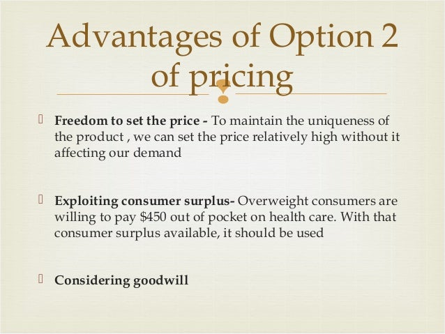 metabical pricing packaging and demand forecasting The first metabical case asked you to focus on barbara printup's search for solutions concerning demand forecasting, pricing, and packaging.