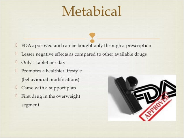 metabical roi Metabical is a revolutionary weight loss drug for which barbara printup needs to develop a positioning and communications strategy 1,600 words essay.