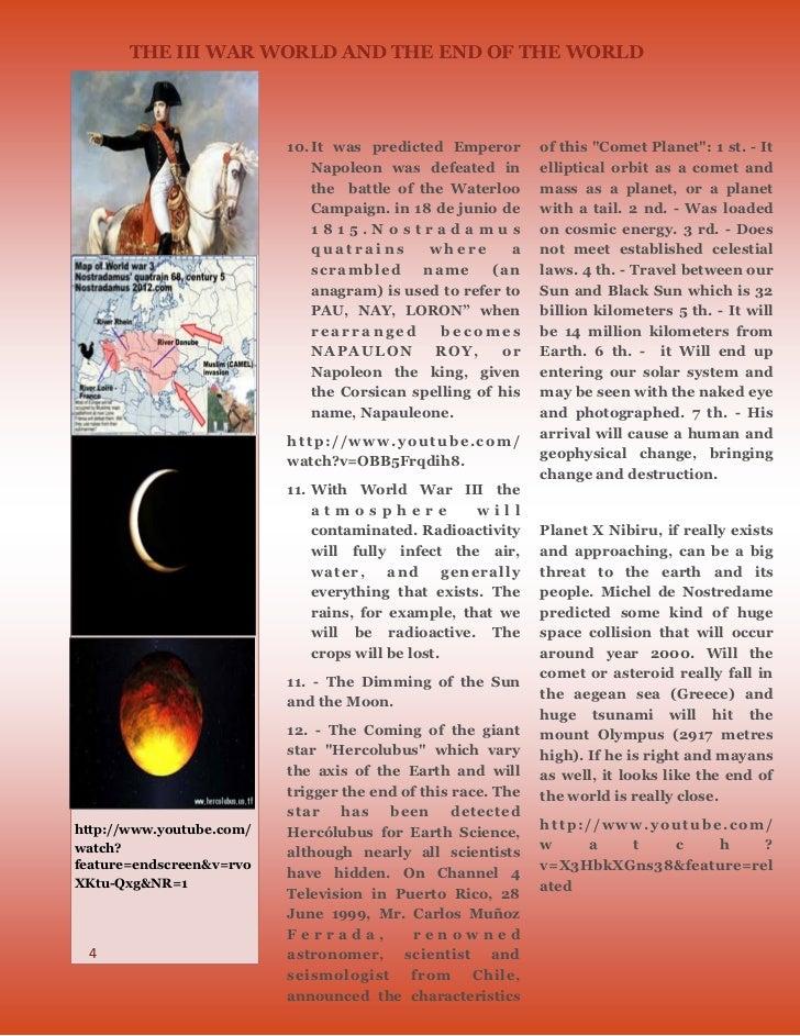 Nostradamus & Da Vinci code by group7