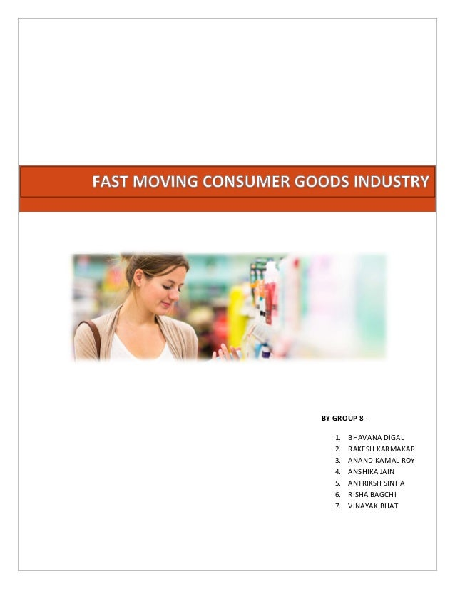 fmcg five force analysis The global fmcg packaging market was valued at usd  driving force propelling the demand for quality  with the help of porter's five forces analysis.