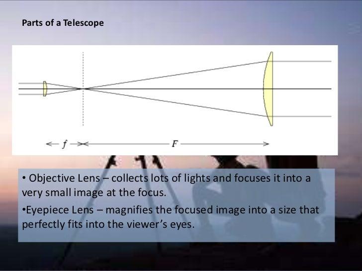 Group telescope calub li misola