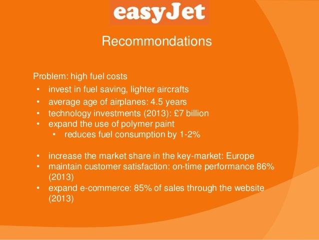 vrio on easy jet Michael porter's value chain analysis can get complicated particularly when applying the concept to services businesses watch this video for a straightforw.