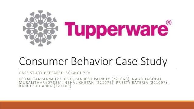 Tupperware 1 638gcb1414825745 tupperware consumer behavior case study case study prepared by group 9 kedar tammana 221063 colourmoves Images