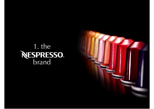 Nespresso In The Us Market