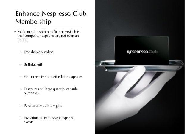 Nespresso AU Voucher Codes & Deals