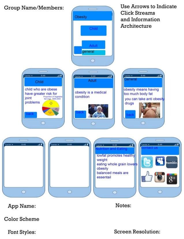 Group app