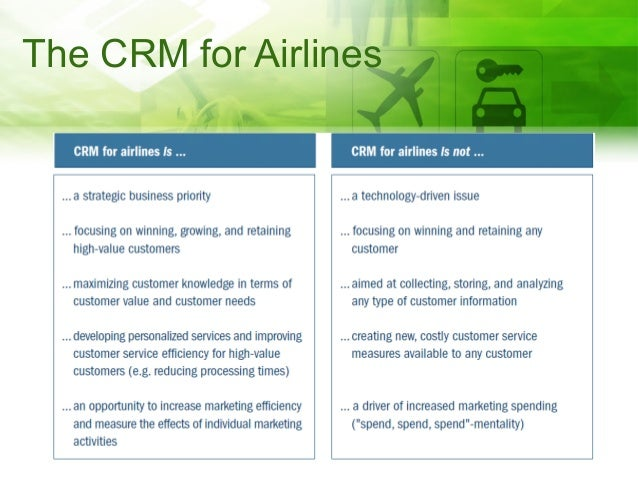 crm in emirates airlines pdf