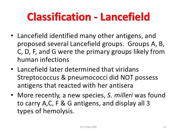 Lancefield Group A 53