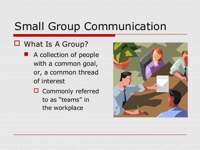 group communication Communication is a key ingredient in any team environment here are some of our most popular activities that emphasize communication between participants.