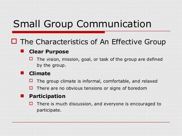 disadvantages of group communication Advantages and disadvantages of group discussion some skills that are generated in a group discussion are: communication skills: in a group discussion there is fair possibility that you improve .