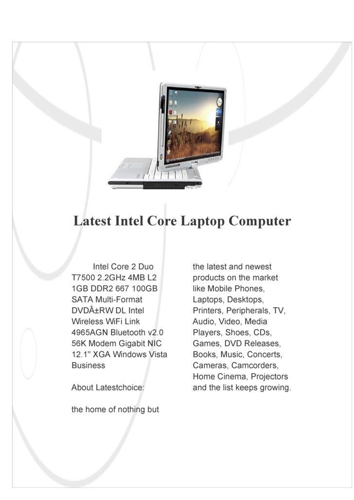 Group Computer Magazine Slide 2