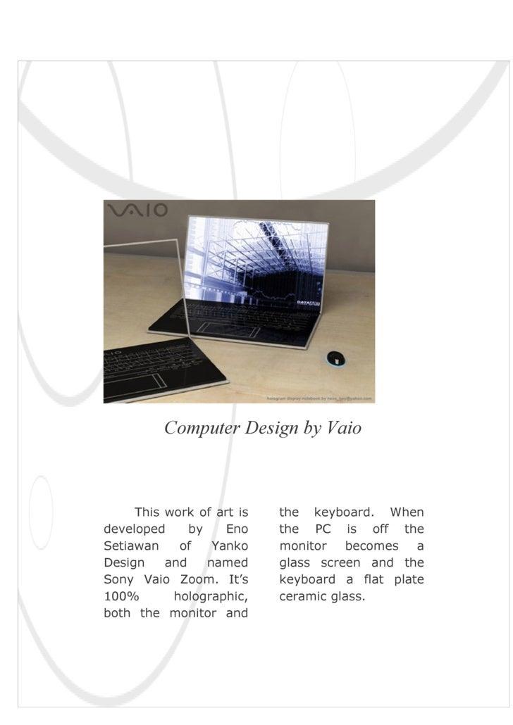 Group Computer Magazine Slide 3