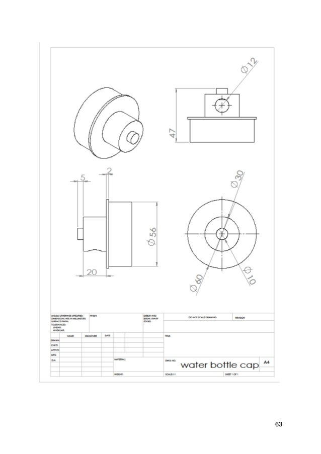 Group Design Reportsaliva Ejector