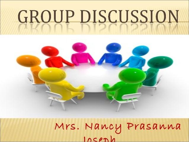 Mrs. Nancy Prasanna
