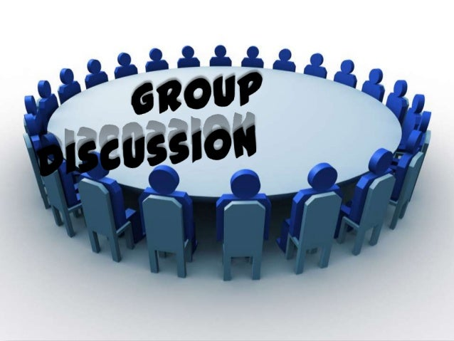 Topics For Group Discussions 54