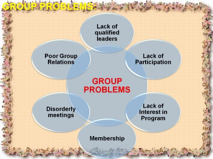 communication problems among group members Project teams are in a constant state of communication via email,  videoconferences,  draft an agenda and send it to all team members prior to the  meeting  unless urgent, table any non-agenda issues raised, with the  understanding that they  thought leadership and founder of lead-her-ship  group.