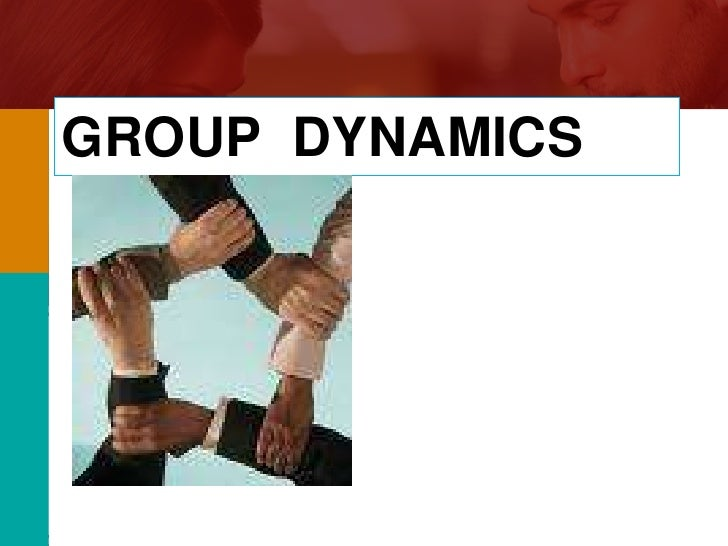 GROUP DYNAMICS