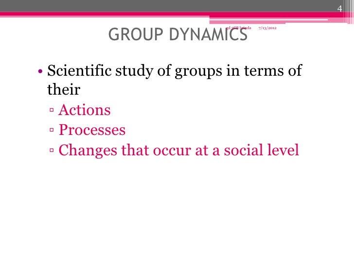 kurt lewin group dynamics pdf