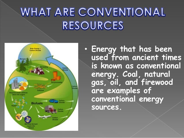 Coal Natural Gas And Oil Are Examples Of
