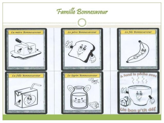 Famille Bonnesaveur