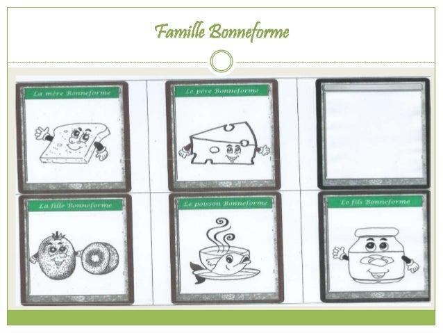 Famille Bonneforme