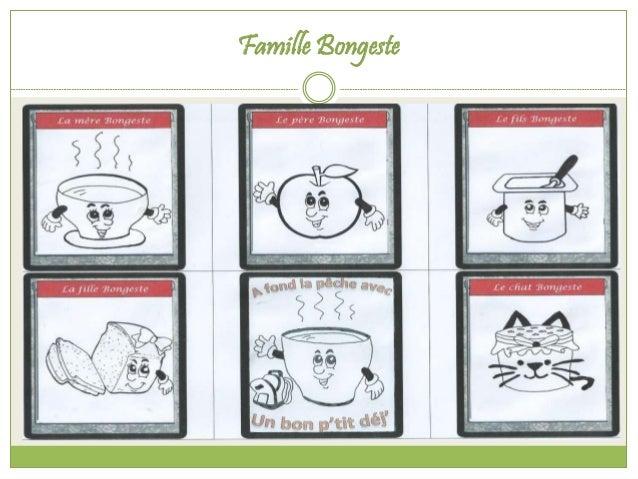 Famille Bongeste
