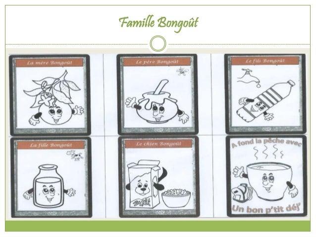 Famille Bongoût