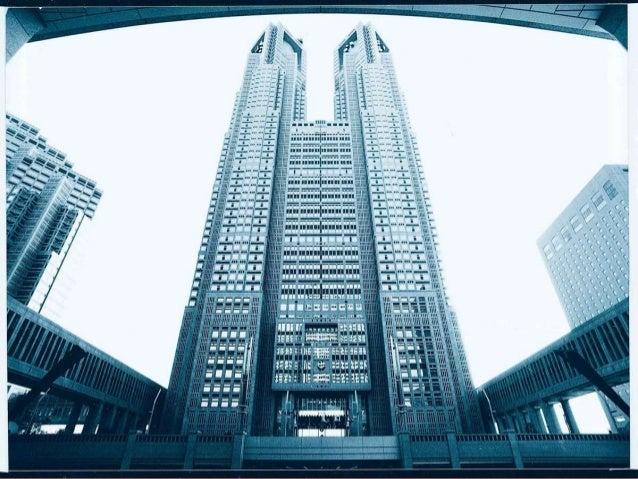 Kenzo Tange Slide 5