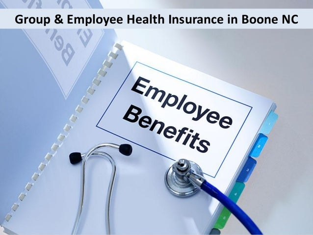 Nc Health Insurance >> Group Employee Health Insurance In Boone Nc
